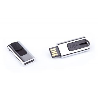 USB Stick Metall Slide