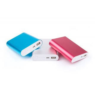 Powerbank Box