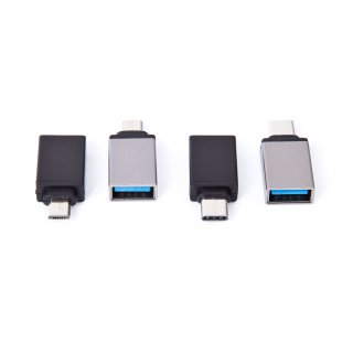 OTG Adapter Set