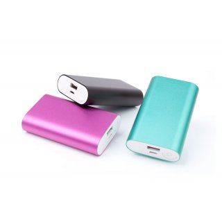 Powerbank Solid